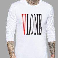 Long Sleeve T-shirts Fashion Cotton Apparel [10469372803]