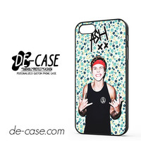 Ash 5 Sos Ashton Irwin 5 Seconds Of Summer For Iphone 5 Iphone 5S Case Phone Case Gift Present YO