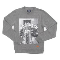 Brooklyn Triblend Fleece (S & XL Only)