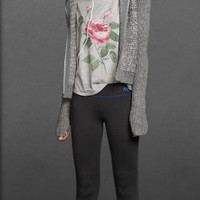 Womens SERIOUSLY SOFT | Womens CHRISTMAS | Abercrombie.com