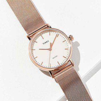 Timex Fairfield Watch | Urban Outfitters