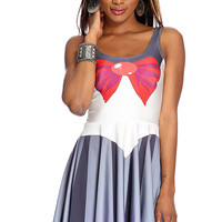 Charcoal Sailor Moon Style Dress