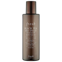 Fresh Black Tea Age-Delay Instant Infusion Treatment Toner (4 oz)