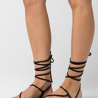 MATISSE x Amuse Society Getaway Womens Sandals   Featured Collection