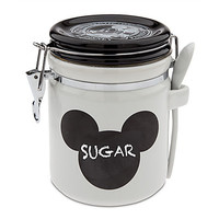 Disney Mickey Mouse Kitchen Canister   Disney Store
