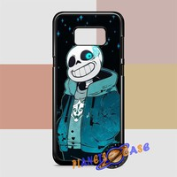 UNDERTALE GAME Samsung Galaxy S8 Case Planetscase.com