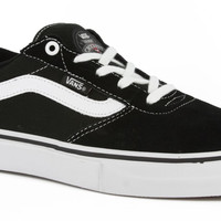 Vans Gilbert Crockett Pro-Black/White