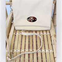 DILARA BAG- BEIGE