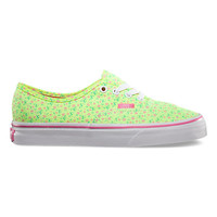 Ditsy Floral Authentic   Shop Womens New Summer Prints at Vans