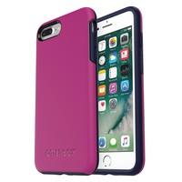 OtterBox 77-56873 SYMMETRY CLEAR SERIES Case for iPhone 8 Plus & iPhone 7 Plus (ONLY)