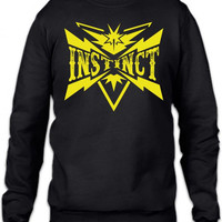 team instinct Crewneck Sweatshirt