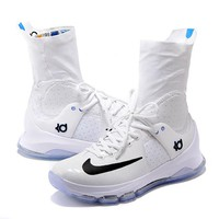 """Nike  Zoom  KD 8 Kevin Durant  Ⅷ   """"Playoffs"""" Men's    Basketball Shoes"""