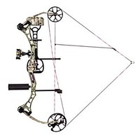 Bear Archery Finesse RTH Compound Bow Package