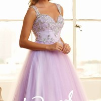 Mac Duggal Ballgowns 48262H Dress