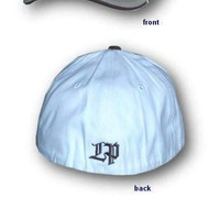 Linkin Park Tri Color Fitted Cap