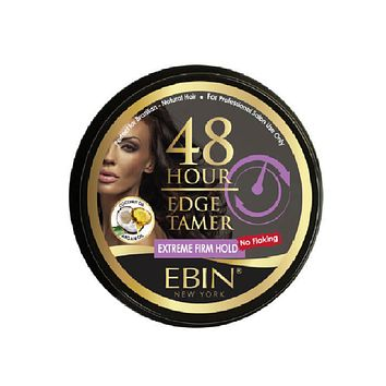 48 Hour Edge Tamer Extreme Firm Hold Control 3.38oz 100ml