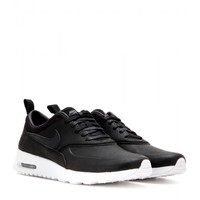 Nike Air Max Thea Jolie leather sneakers