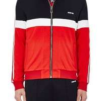 Color Block Track Jacket by Givenchy