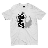 Choose Your Path Wisely | White T-Shirt