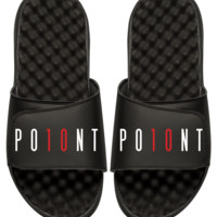 Jae Millz Official PO10NT Slides Black