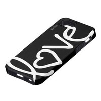 love iPhone 5 cases from Zazzle.com