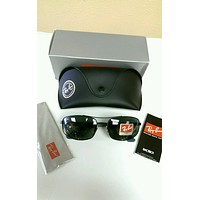 Tagre™ Cheap New Authentic Ray Ban 3527 Metal Man Sunglasses Retail $180!!! outlet