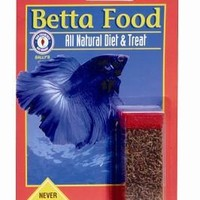 San Francisco Bay Brand Freeze Dried Betta Food 1gm