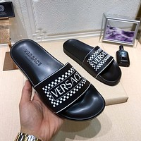 VERSACE New pattern Slipper