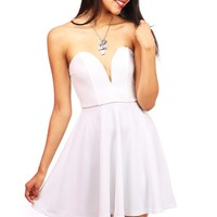 Sweetie Skater Dress | Dresses at Pink Ice