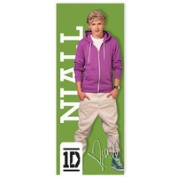 One Direction Niall Life-size Poster  | Claire's