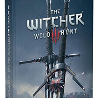 The Witcher 3: Wild Hunt - Official Collector's Edition Strategy Guide (Hardcover)
