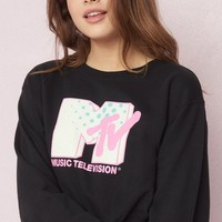 80's Crew Neck Sweatshirt