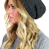 BMC The Beeskie Large Slouch Beanie