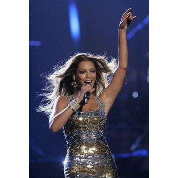 Beyonce Poster 24inx36in