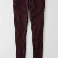 AEO Women's Sateen X Jegging