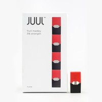 JUUL Fruit Medley Pods (Pack of 4)