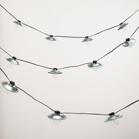 Cafe 10-Bulb String Lights - World Market