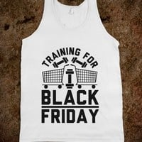 Black Friday Training