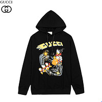GG mens and womens fashion pullover hoodie sweater
