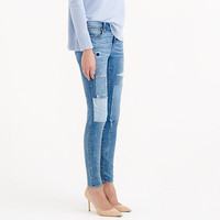 PRE-ORDER TOOTHPICK JEAN IN ROGERS WASH