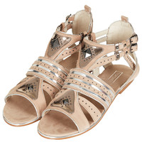 FRANCINE Gladiator Sandals - New In This Week - New In - Topshop USA