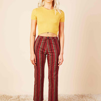 Acapulco Pants (Striped)