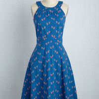 Got Something to Soothe Dress | Mod Retro Vintage Dresses | ModCloth.com