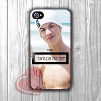 Taylor caniff date birth beach -dta for iPhone 4/4S/5/5S/5C/6/ 6+,samsung S3/S4/S5,samsung note 3/4