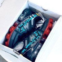 NIKE VaporMax 19 x CPFM co-branded air cushion men and women sports shoes