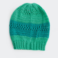 La Luna Beanie - Turquoise | Spell & the Gypsy Collective