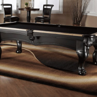 American Heritage Billiards Puma Pool Table