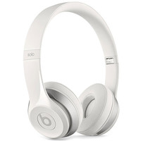 Beats By Dre Solo 2 Headphones White One Size For Men 24751415001