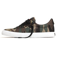 Crown Sneakers Camo