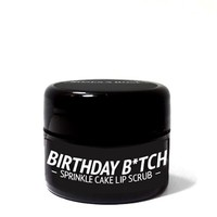 Birthday B*tch Lip Scrub